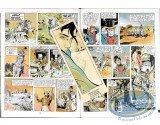 Listed European Comic Books, Postillon (Le) : Le Chant des Escoliers (dedication)