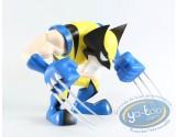 PVC Statuette, X-Men : Wolverine Super Deformed