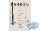 Portfolio, Monroe : Monroe