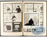 Listed European Comic Books, Zapata, En Temps de Guerre : Zapata en Temps de Guerre