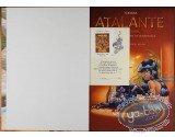 Listed European Comic Books, Atalante : Les Mysteres de Samothrace (+ bookplate)