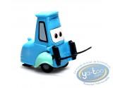 Plastic Figurine, Cars : Guido
