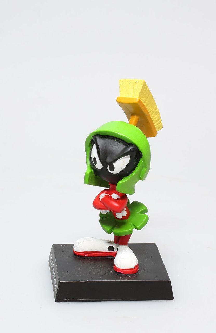 Figurine métal Marvin le Martien Marvin le martien Warner Bros Entertainment
