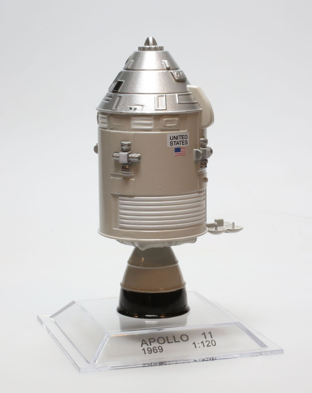 apollo 11 space shuttle - photo #42