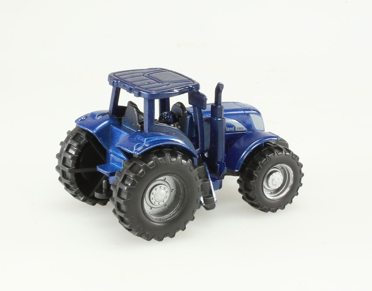 Tracteur Miniature New holland 7070 1/64 | eBay
