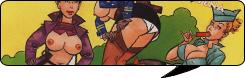 Adult comic books
