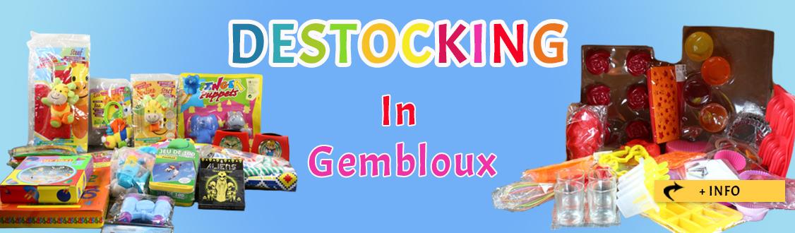 destocking